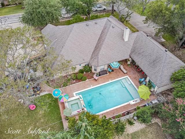 8912 Hickory Hill Drive, Granbury, TX 76049 (MLS #14671913) :: 1st Choice Realty