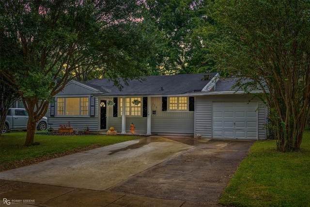 359 Carrollton Avenue, Shreveport, LA 71105 (MLS #14671914) :: Trinity Premier Properties