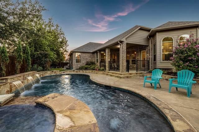 620 Silver Chase Drive, Keller, TX 76248 (MLS #14671918) :: Frankie Arthur Real Estate