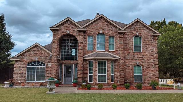 3829 S Peachtree Road, Balch Springs, TX 75180 (MLS #14671923) :: Real Estate By Design