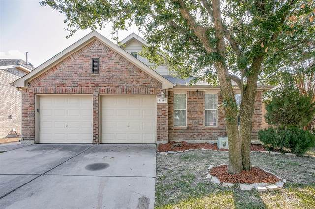 12144 Toffee Street, Fort Worth, TX 76244 (MLS #14671938) :: Russell Realty Group