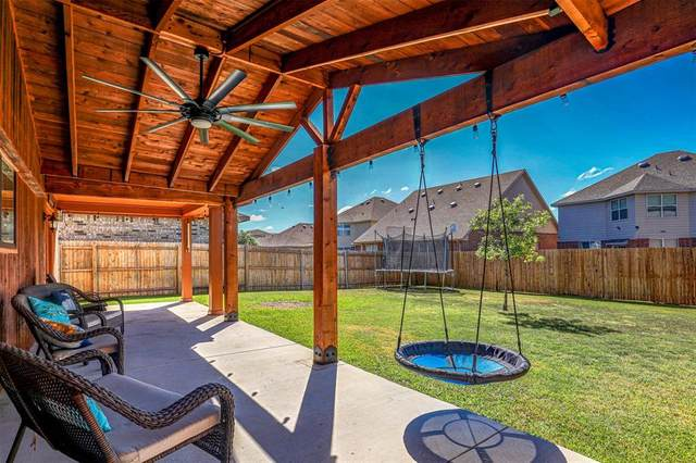1524 Quails Nest Drive, Fort Worth, TX 76177 (MLS #14671941) :: Real Estate By Design