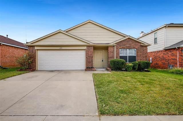 120 Amber Ridge Drive, Arlington, TX 76002 (MLS #14671950) :: Trinity Premier Properties