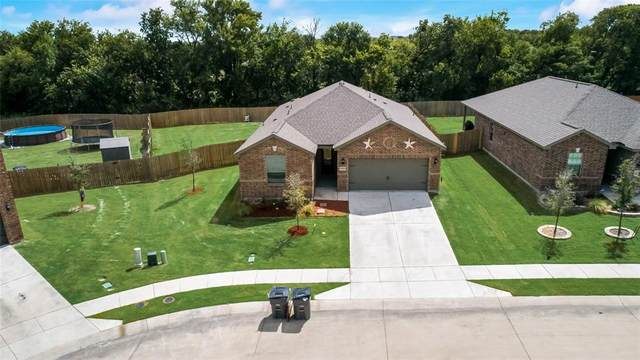 1503 Hill Top Court, Princeton, TX 75407 (MLS #14671951) :: Real Estate By Design