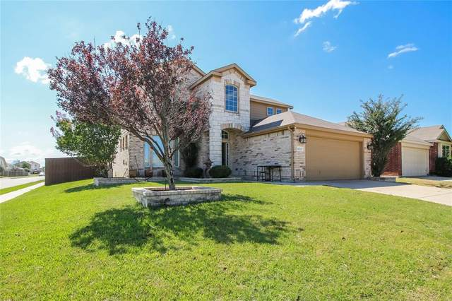 6257 Granite Creek Drive, Fort Worth, TX 76179 (MLS #14671955) :: Real Estate By Design