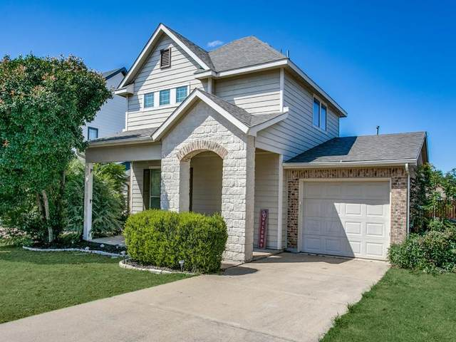 7229 Silver City Drive, Fort Worth, TX 76179 (MLS #14671960) :: The Mitchell Group