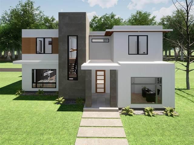 9943 Coppedge Lane, Dallas, TX 75220 (MLS #14671963) :: Real Estate By Design