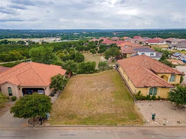 Lot 6R Valley View, Glen Rose, TX 76043 (MLS #14671965) :: Jones-Papadopoulos & Co