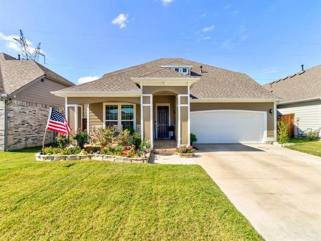 3054 Estuary Drive, Royse City, TX 75189 (MLS #14671968) :: The Good Home Team