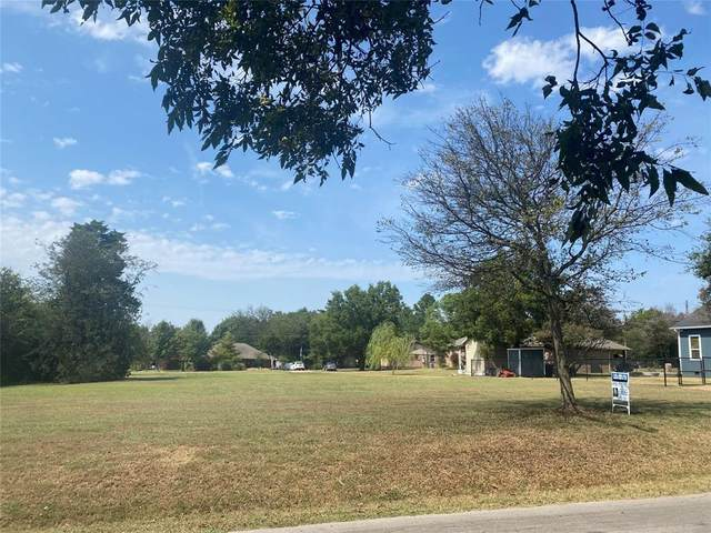 0 6th Street, Terrell, TX 75160 (#14671974) :: Homes By Lainie Real Estate Group