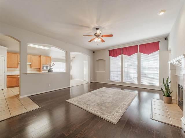 1234 Shenandoah Drive, Allen, TX 75002 (MLS #14671978) :: Real Estate By Design