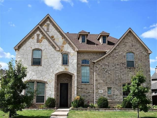 3619 Harlan Drive, Sachse, TX 75048 (MLS #14671980) :: Trinity Premier Properties