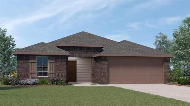 2119 Muscovy Street, Crandall, TX 75114 (MLS #14671989) :: Lisa Birdsong Group | Compass