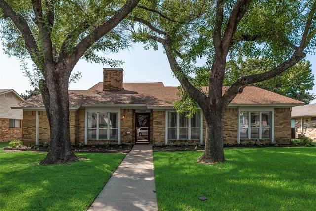 1930 Camden Way, Carrollton, TX 75007 (MLS #14672004) :: VIVO Realty