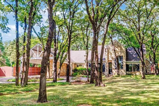 1788 Kingswood Drive, Southlake, TX 76092 (MLS #14672018) :: The Hornburg Real Estate Group
