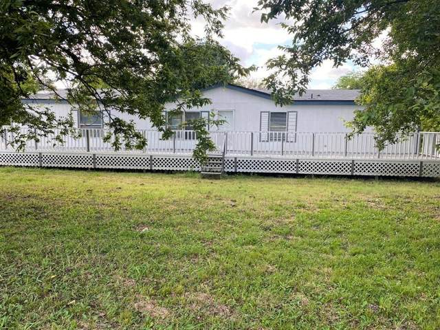 4600 Perry Street, Sherman, TX 75090 (MLS #14672019) :: Real Estate By Design