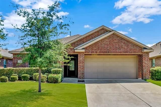 1112 Bent Tree Road, Royse City, TX 75189 (MLS #14672028) :: The Good Home Team