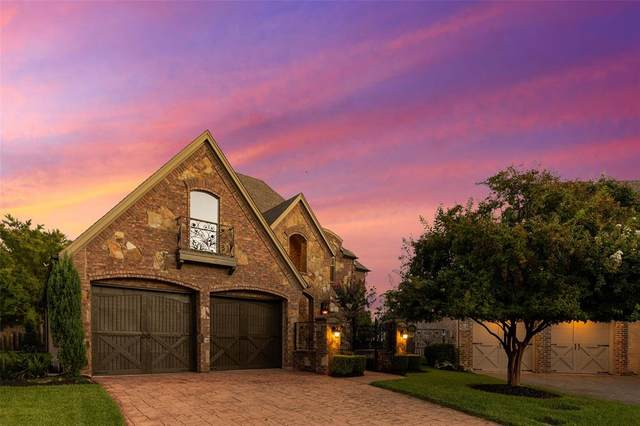 701 Arcady Lane, Colleyville, TX 76034 (MLS #14672036) :: Real Estate By Design