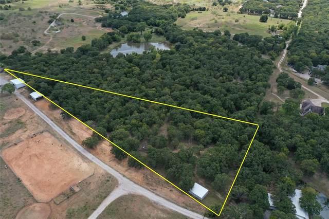 00 Acorn Drive, Decatur, TX 76234 (MLS #14672038) :: The Mauelshagen Group