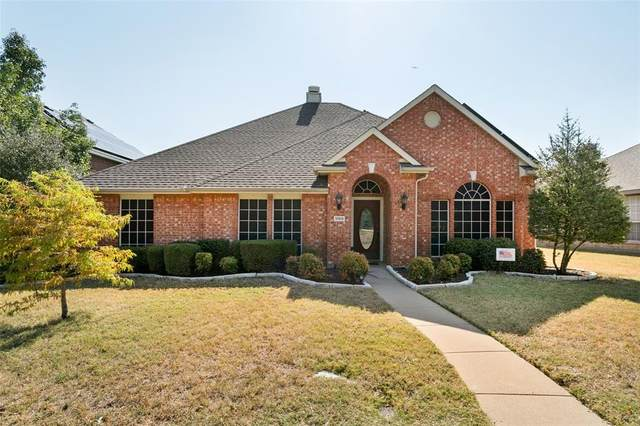1005 Vancouver Drive, Lewisville, TX 75077 (MLS #14672043) :: Real Estate By Design