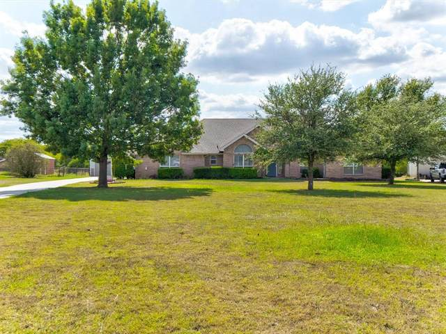 146 Gardengate Court, Cresson, TX 76035 (MLS #14672046) :: VIVO Realty