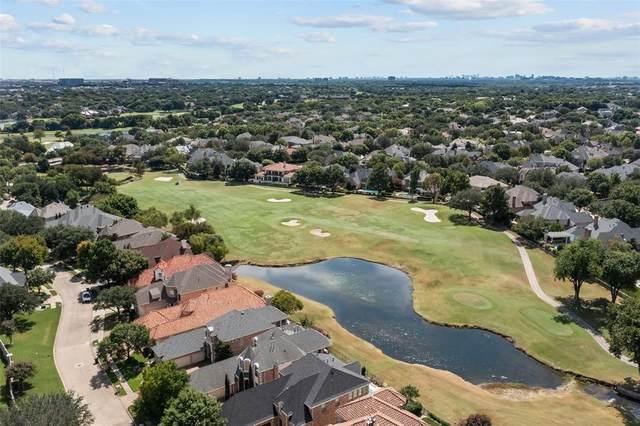 5664 Gleneagles Drive, Plano, TX 75093 (MLS #14672076) :: Real Estate By Design