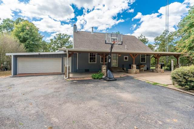 248 County Road 1946, Emory, TX 75440 (MLS #14672077) :: Real Estate By Design