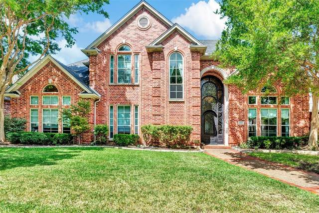 4947 Sandestin Drive, Dallas, TX 75287 (MLS #14672083) :: Real Estate By Design