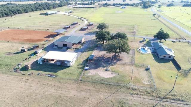 14010 Fm 3025, Stephenville, TX 76401 (MLS #14672088) :: Robbins Real Estate Group