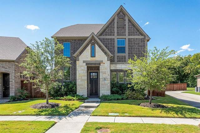 618 Cano Street, Allen, TX 75002 (MLS #14672105) :: Real Estate By Design