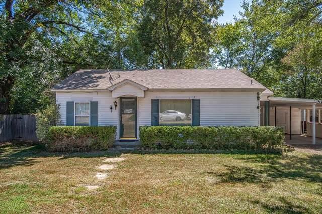 902 N Walnut, Winnsboro, TX 75494 (MLS #14672123) :: Real Estate By Design