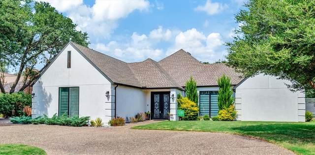 5213 Seascape Lane, Plano, TX 75093 (MLS #14672128) :: Trinity Premier Properties