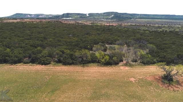 550 County Road 257, Abilene, TX 79606 (MLS #14672141) :: Real Estate By Design