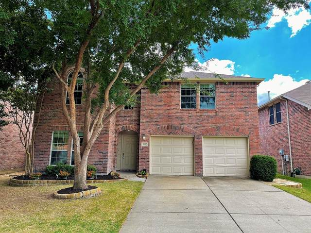 5725 Calloway Drive, Mckinney, TX 75070 (MLS #14672158) :: Real Estate By Design