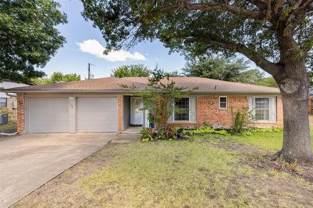 1121 Timbercreek Road, Benbrook, TX 76126 (#14672159) :: Homes By Lainie Real Estate Group