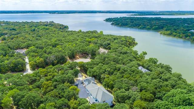 761 Pearl Cove, Oak Point, TX 75068 (MLS #14672187) :: Real Estate By Design