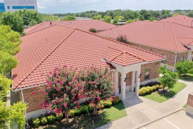 3016 Communications Parkway #200, Plano, TX 75093 (MLS #14672200) :: KW Commercial Dallas