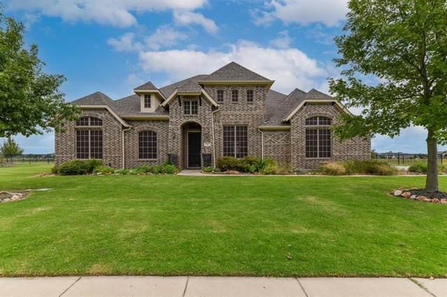6 Granite Ridge Drive, McLendon Chisholm, TX 75032 (MLS #14672201) :: Crawford and Company, Realtors