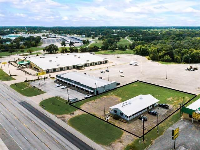 1501 N Trade Days Boulevard, Canton, TX 75103 (MLS #14672202) :: Robbins Real Estate Group