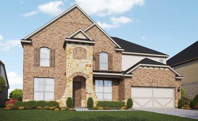 1705 Bellinger Drive, Fort Worth, TX 76052 (MLS #14672206) :: The Juli Black Team