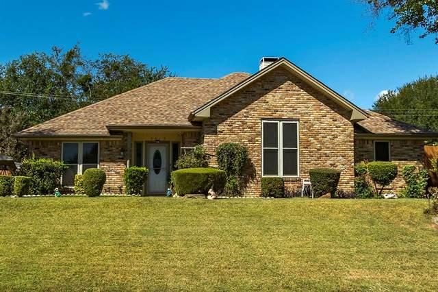 3613 Ridgewood Drive, Grand Prairie, TX 75052 (MLS #14672208) :: Real Estate By Design