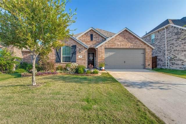 1125 Ash Street, Celina, TX 75009 (MLS #14672209) :: Craig Properties Group