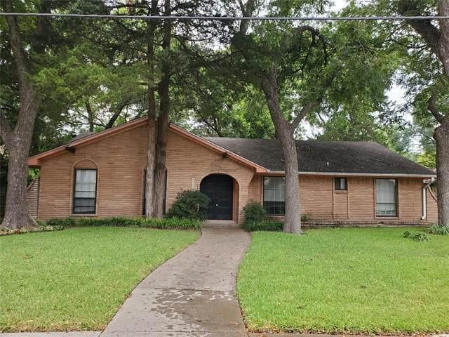 6025 Hunters View Lane, Dallas, TX 75232 (MLS #14672213) :: Real Estate By Design