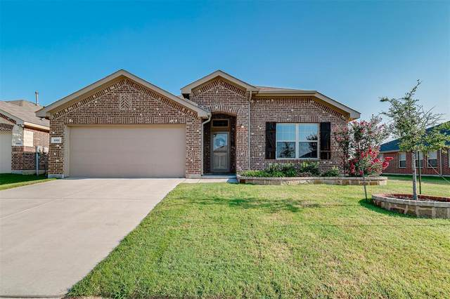 440 Pollyann Trail, Fort Worth, TX 76052 (MLS #14672214) :: Maegan Brest | Keller Williams Realty