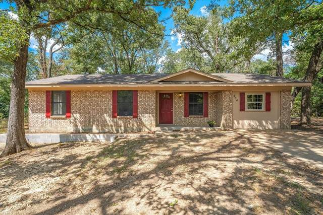 434 Vz County Road 3725, Wills Point, TX 75169 (MLS #14672228) :: Jones-Papadopoulos & Co