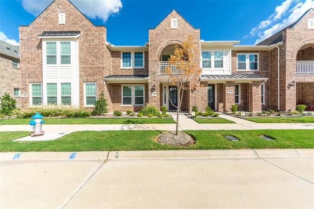4876 Woodruff Way, Fairview, TX 75069 (MLS #14672240) :: Real Estate By Design