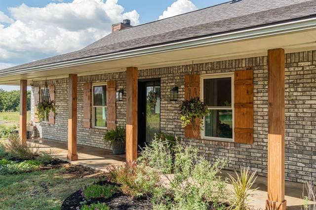 4993 Dugan Chapel Road, Bells, TX 75414 (MLS #14672265) :: Real Estate By Design