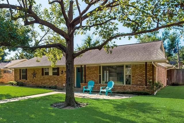 10516 Estate Lane, Dallas, TX 75238 (MLS #14672269) :: Real Estate By Design