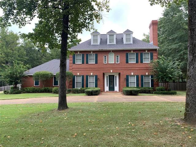 8318 Brookington Drive, Shreveport, LA 71107 (MLS #14672270) :: Robbins Real Estate Group