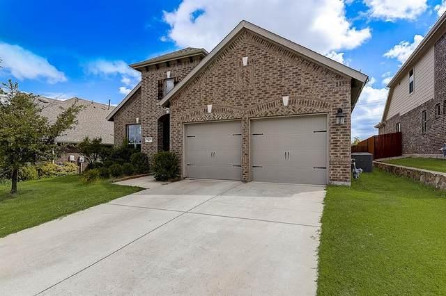 14600 Seventeen Lakes Boulevard, Fort Worth, TX 76262 (MLS #14672272) :: Frankie Arthur Real Estate